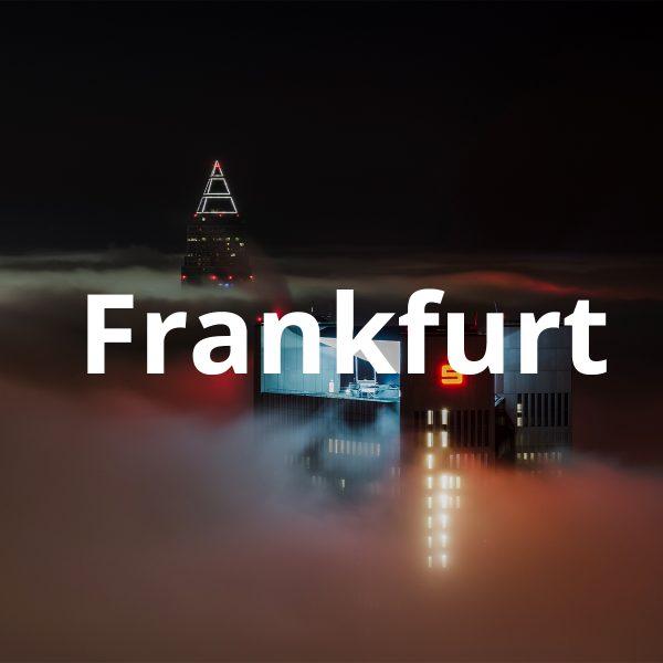 Fotokurs in Frankfurt