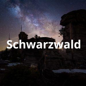 Fotografieworkshop im Schwarzwald