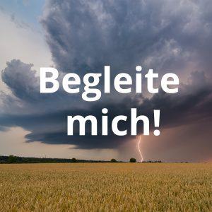 Wetterfotografie von Bastian Wernern lernen