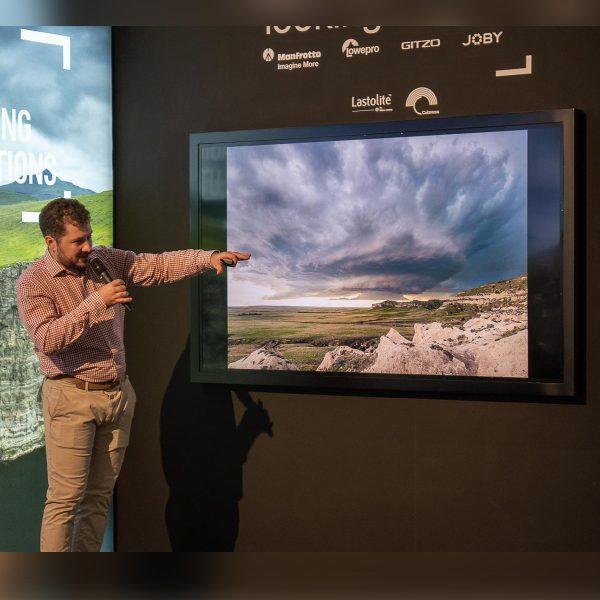 Wetter in der Landschaftsfotografie mit Bastian Werner