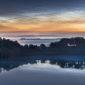 Nachtleuchtende Wolken NLC beobachtet und fotografiert.