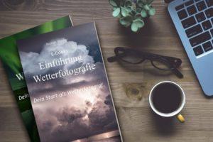 Sturmjäger und Landschaftsfotograf Bastian Werner