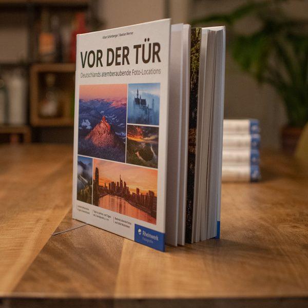 Fotoreiseführer Deutschland