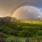 Regenbogen Fotograf