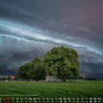 Wetter Kalender 2022