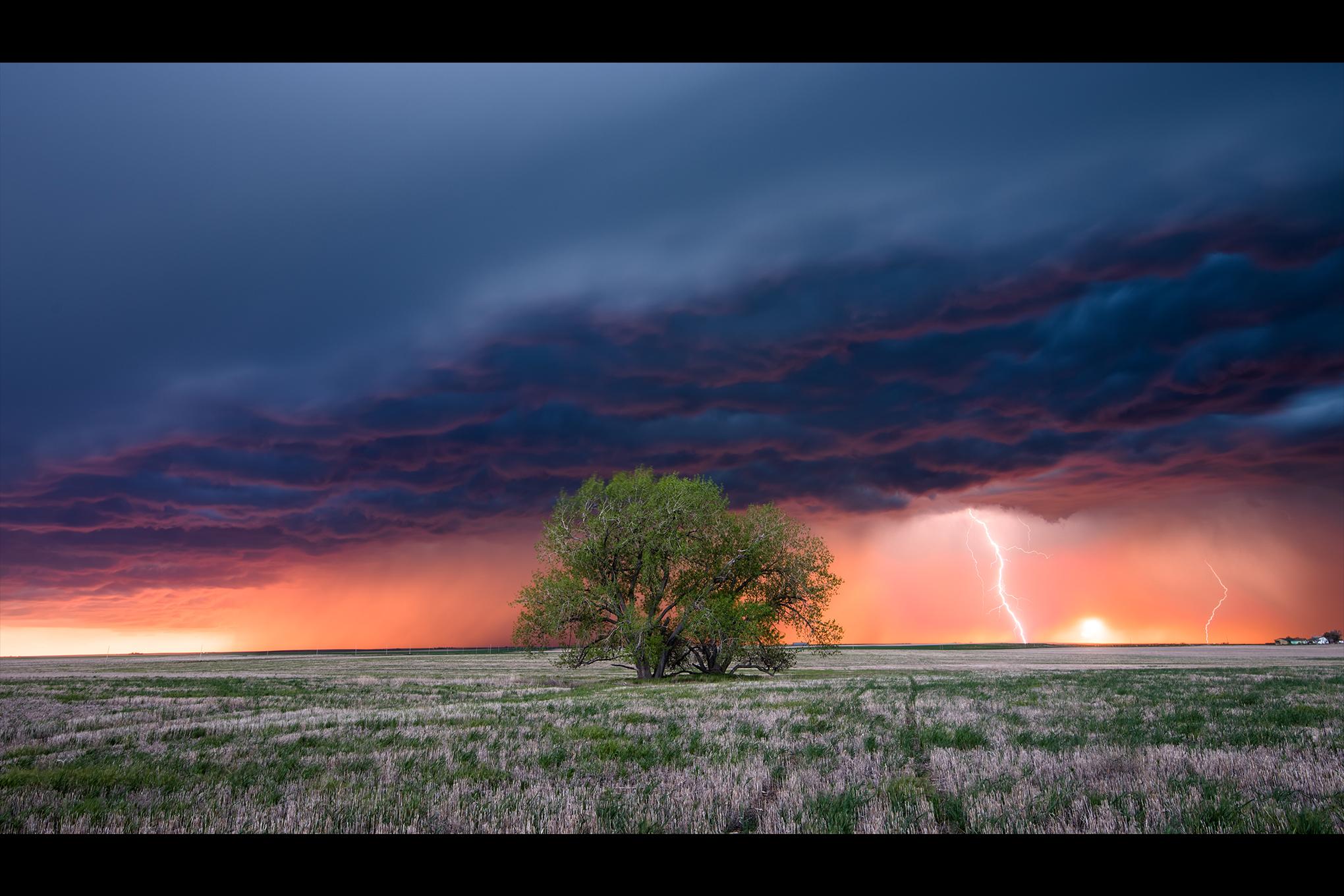 So fotografiert man am besten Blitze